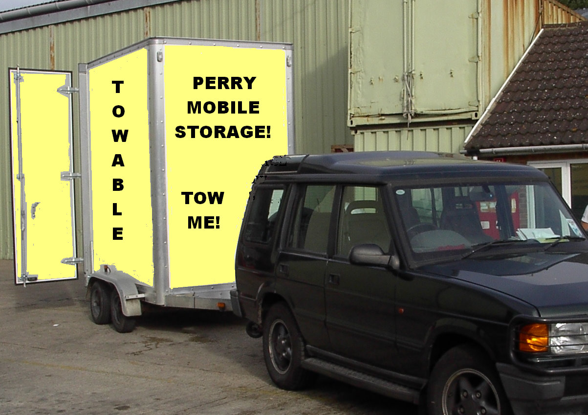 Towable Trailers!